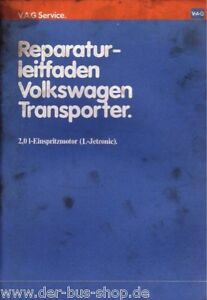 VW-Bus-T3-Reparaturleitfaden-2-0-L-Einspr-Motor