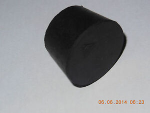 00 to 7 Sizes Assortment Solid United Scientific RSTPK2 Rubber Stopper
