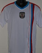 WM 2014 FAN TRIKOT RUSSLAND GRÖSSE XL