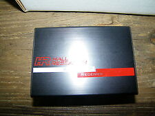 Hall Research URA video and audio over UTP (cat5) vga receiver  NEW