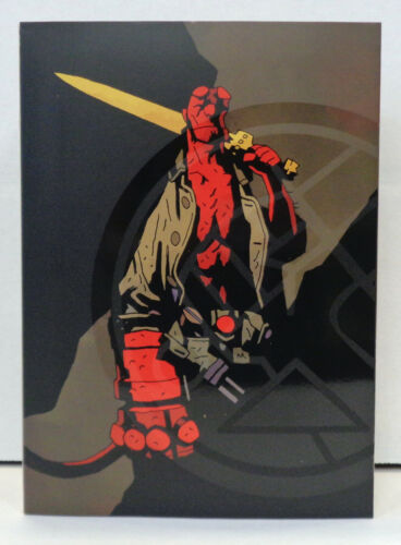 Hellboy Standard Version 1//12  Scale Action Figure 1000toys New 2019