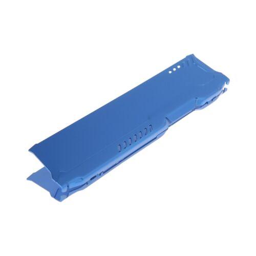 DDR1//2//3//4 RAM Memory Aluminum Cooling Computer Heatsink Vest Radiator Blue
