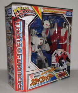 Takara-Tomy-Transformers-Classics-C-06-Skyfire-Transforming-Figure-BRAND-NEW