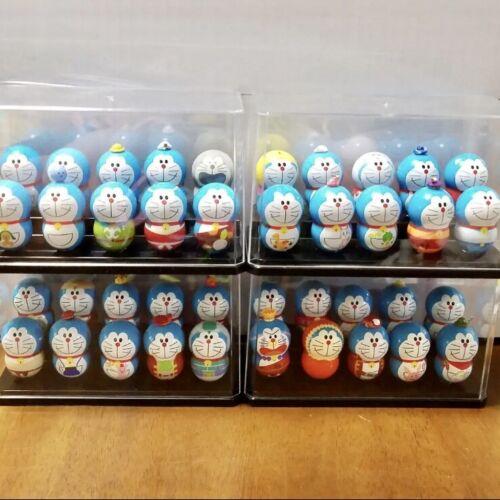 Coonuts Doraemon Figure The Movie 40Films Complete set Bandai 50th anniversary