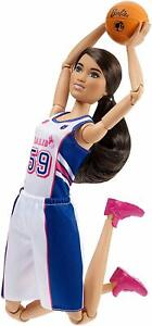 Barbie-Made-to-Move-Basketball-Player-BRAND-NEW