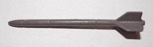 Grey Joe Sky Hawk Missile 1984 G.I