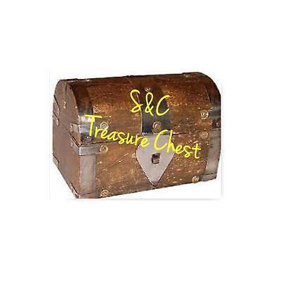 S&C TreasureChest
