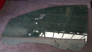 FORD FOCUS 2005-2011 5DOOR NEARSIDE PASSENGER SIDE FRONT DOOR WINDOW GLASS