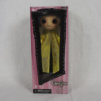 Neca Coraline The Movie 10 Prop Replica Doll Action Figure Sealed