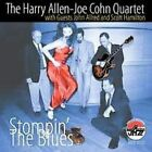 Stompin' the Blues by Harry Allen (CD, Mar-2008, Arbors)