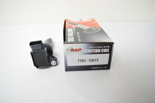NAP Ignition Coil 9008019015 Fits Toyota Corolla 2000-2008 Made in Japan