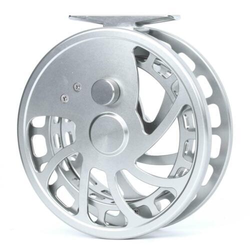 """4 1//2/"""" 110mm MAXIMUMCATCH Center Pin Rolle Schwimmend Fischen Rolle super glatt"""