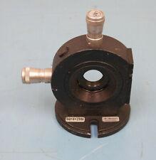 Newport Sb18yzbm Precision Xy Optical Positioner
