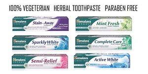 HIMALAYA-HERBAL-Toothpaste-Complete-Mint-White-Fresh-Stain-100-Vegetarian