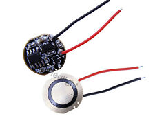 3pcs DC3.2V~4.2V Dimmable Driver for XR-E P4 Q5 3W Cree LED Flash Light Torch