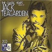 Jack Teagarden - Classic Years, Vol. 2 (2007)