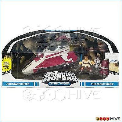 Estrella Guerras Galactic Heroes Obi Wan Jedi EstrellaCombatiente EstrellaCombatiente EstrellaCombatiente set 370a1a