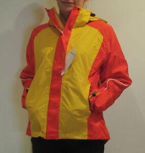 originalpakke Red Craft Kvinder Vent 38 og Jacket Bend Air Ny størrelse 7318572070851 Outdoor xrUPxT