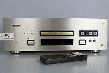 TEAC VRDS - 10se SPECIAL EDITION CD Player NEAR MINT + Remote SERVICED