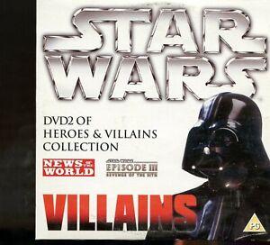 Star-Wars-Villains-Newspaper-Promo-DVD