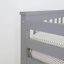 thumbnail 16 - Double Bed Bunk Beds Triple Pine Wood Kids White Children Bed Frame With Stairs