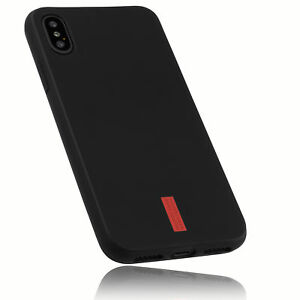 mumbi-Huelle-fuer-Apple-iPhone-X-Schutzhuelle-Case-Tasche-Cover-Schutztasche-Handy