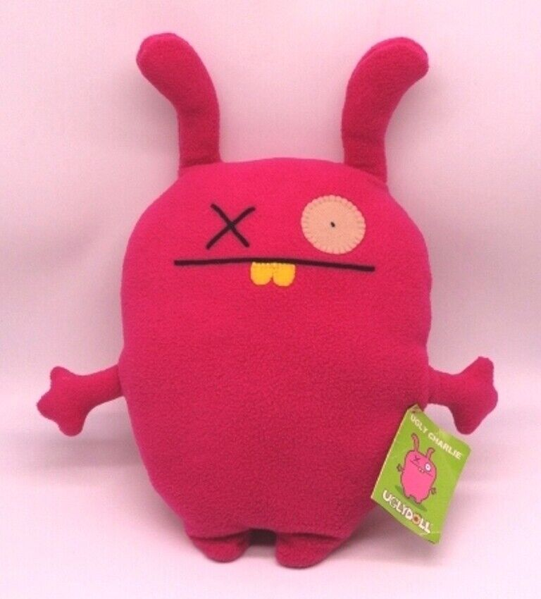 Uglydoll Lucky Ucky Complete set of all 60!