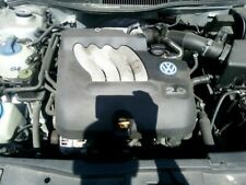 Engine 20l Gasoline Vin K 5th Digit Id Avh Fits 01 05 Jetta 5285782 Fits Volkswagen