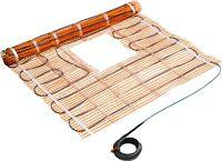 Suntouch Shower Heating Mat Shower Floor 2 Mat Sizes Available Pick Mat Size