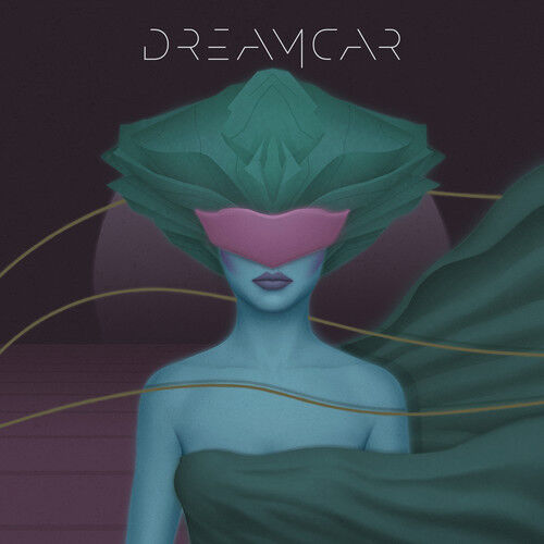 DREAMCAR - Dreamcar [New Vinyl LP] 180 Gram, Download Insert