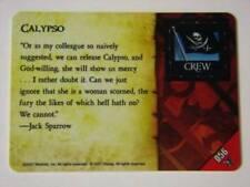 Pirates PocketModel Game - 056 CALYPSO