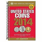 A Guide Book of U.S. Coins by R S Yeoman (Spiral bound, 2013)