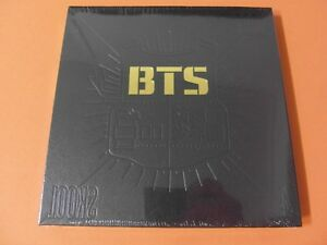 BTS (BANGTAN BOYS) - 2 Cool 4 Skool CD (Sealed) $2.99 Ship K-POP