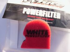 WB POWERFILTER AIR FILTER for a Kawasaki KLX110 & Suzuki DRZ110