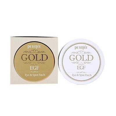 [Petitfee] Gold & EGF Eye&Spot Patch 90ea (Eye-60 Spot-30 for 30days)