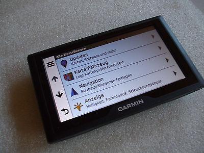 garmin drive 5 lmt gps navigation zentral europa kartenupdates topzustand ebay. Black Bedroom Furniture Sets. Home Design Ideas