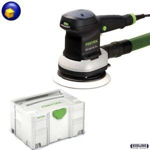 575056 Festool Exzenterschleifer ETS 150//5 EQ-Plus