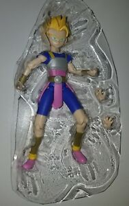 Bandai Dragon Ball Z Super Dragon Stars Series Super Saiyan Cabba Series 5