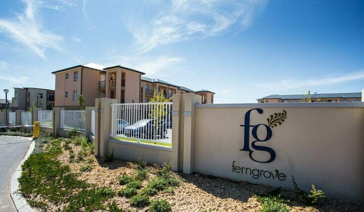 Special Offer on 2 bedroom Apartments to rent in Ferngrove, Buh-Rein Estate