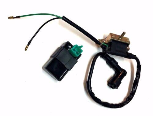 NEW CDI BOX IGNITION COIL XTREME AIMEX GOKART ATV 50CC 70CC 90CC 110CC 125CC NEW