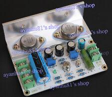 1pc JLH 1969 class A amplifier Board high quality PCB Assembled MOT/2N3055