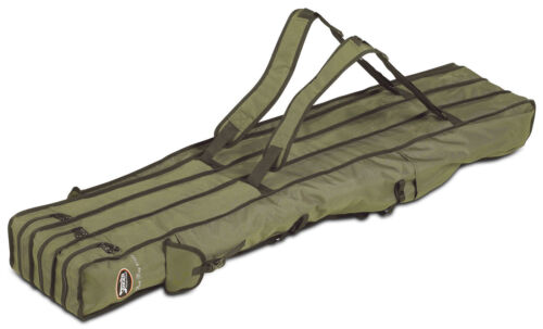 SÄNGER Basic Rod Bags Rutentasche Futteral Angeltasche 1,70m 3 Fach 7126170