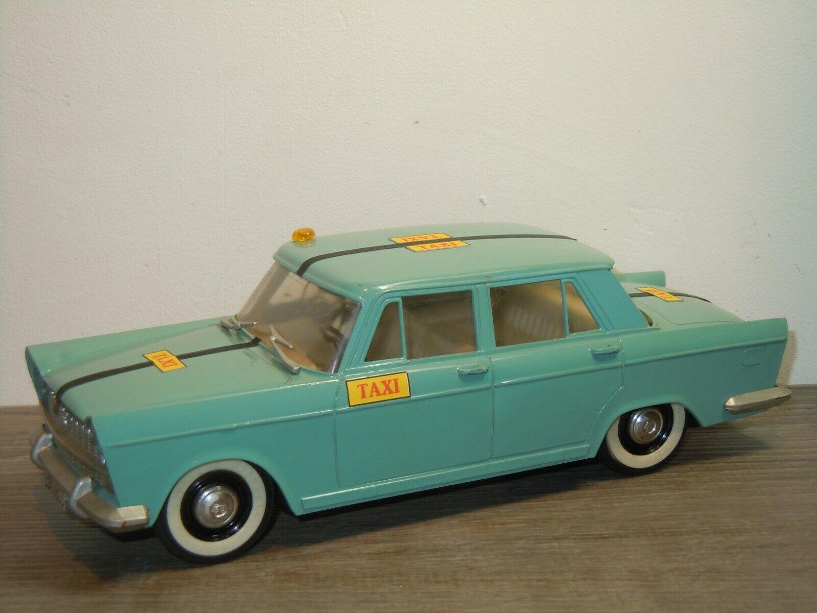 Seat 1400 Saloon Taxi - Rico Spain 1 20 37003