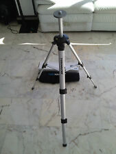BANKRUPT STOCK-SURVEYORS QUALITY TRIPOD.RRP £75+  ONLY £19.99 INCLUDING DELIVERY