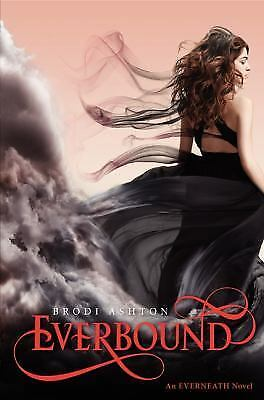 Everbound (Everneath)-ExLibrary