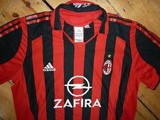 AC MILAN SHIRT size:XL | 05/06 AC MILAN FOOTBALL SOCCER JERSEY  Maglia di Calcio