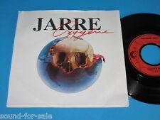 "Jean-Michel Jarre / Oxygene IV Remix - Industrial Revolution Overture - 7"""