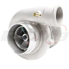 Rev9 TX-66-62 Turbo TurboCharger 84 a/r T4 divided flange 3 in. v band exhaust