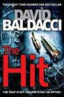 The Hit by David Baldacci (Paperback, 2013)