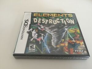 Elements-Of-Destruction-Nintendo-DS-2007-DS-NEW